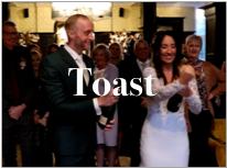 Toast-film