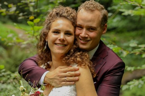 Marit en Guido